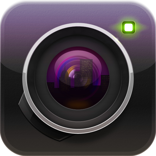 Night Camera app icon